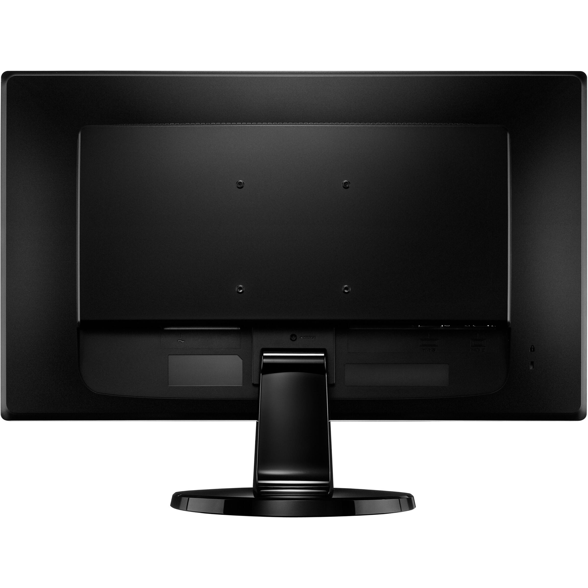 BenQ GL2450 24inch LED Monitor - 16:9 - 5 ms