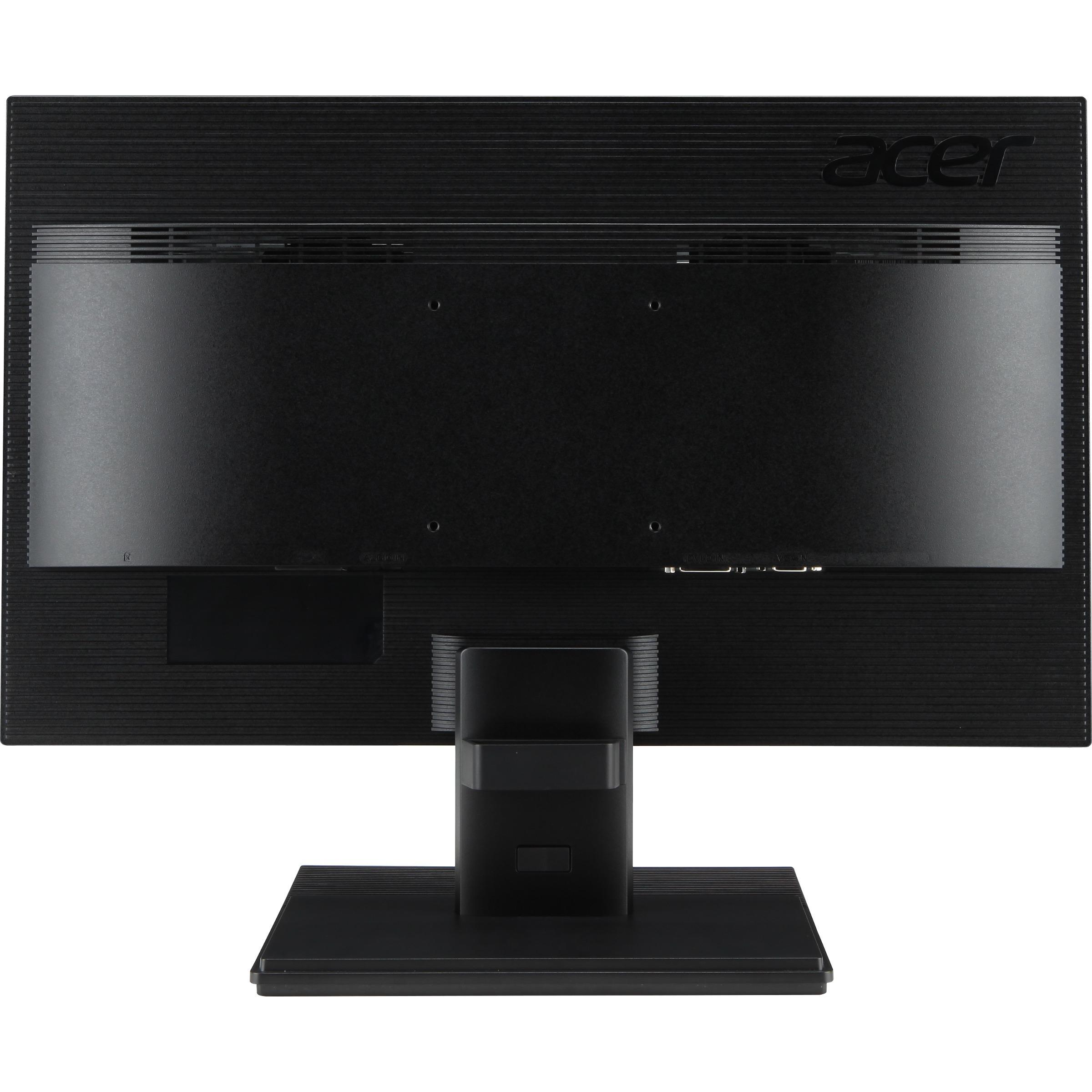 Acer V226HQLbd  21.5inch LED LCD Monitor - 16:9 - 5 ms