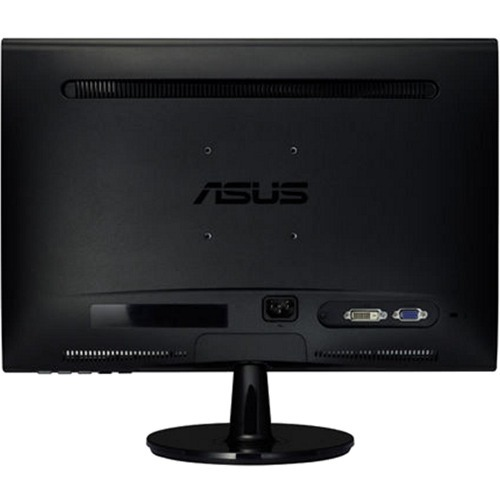 Asus VS207T-P 49.5 cm 19.5inch LED LCD Monitor - 16:9 - 5 ms