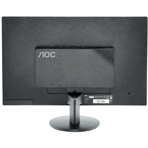 AOC Value e2470Swda 24inch LED Monitor