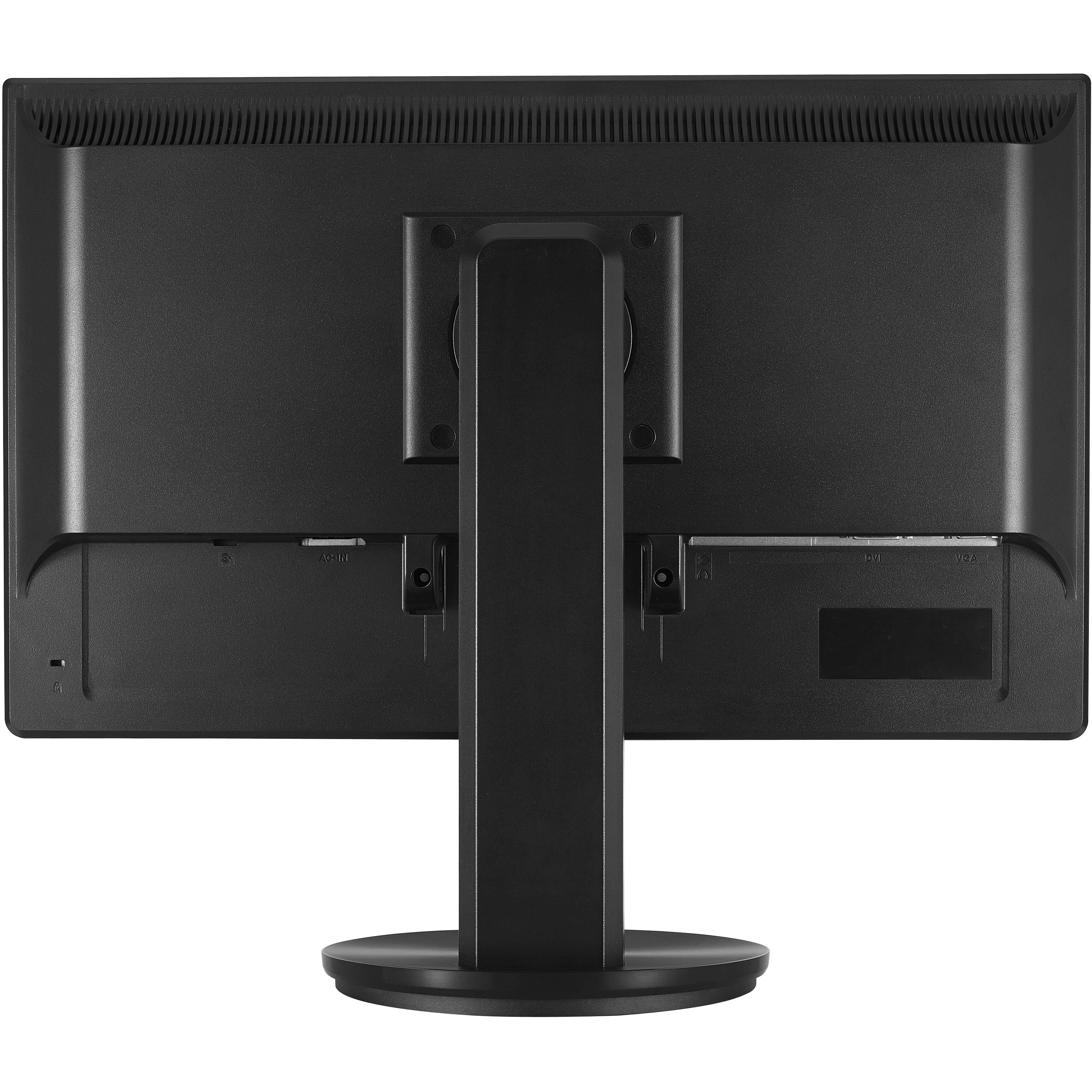 Asus VW24ATLR 61 cm 24inch LCD Monitor - 16:9 - 5 ms