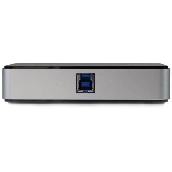 StarTech.com USB 3.0 Video Capture Device - HDMI / DVI / VGA / Component HD Video Recorder - 1080p 60fps - Functions: Video Conversion, Video Encoding - USB 3.0 - 19
