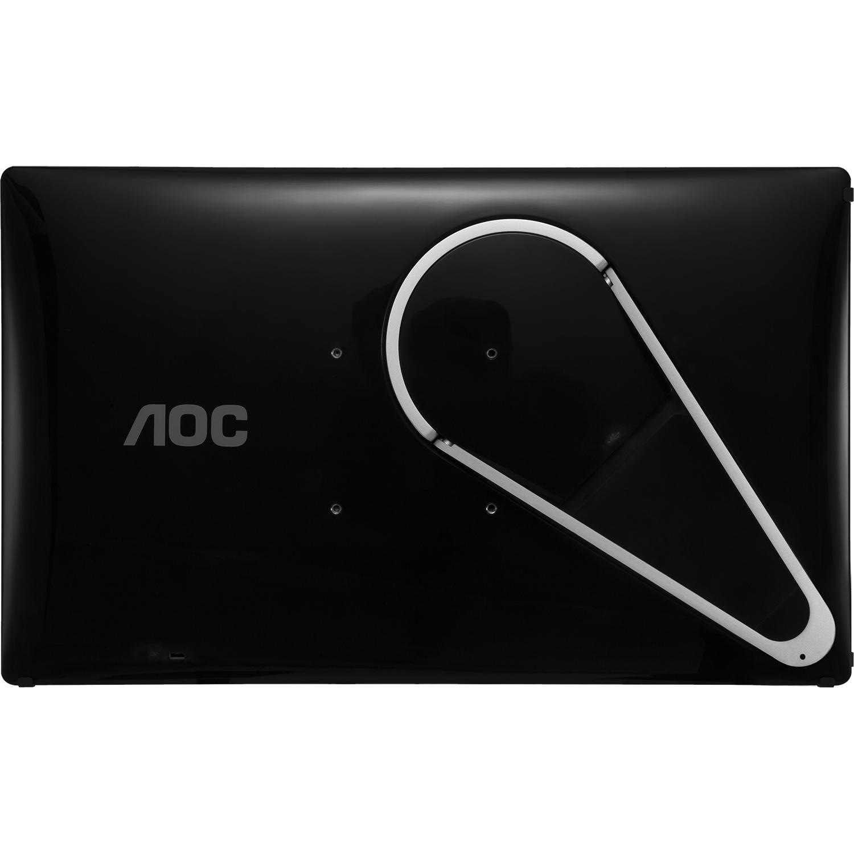 AOC E1759FWU  17.3inch LED Monitor - 16:9 - 10 ms