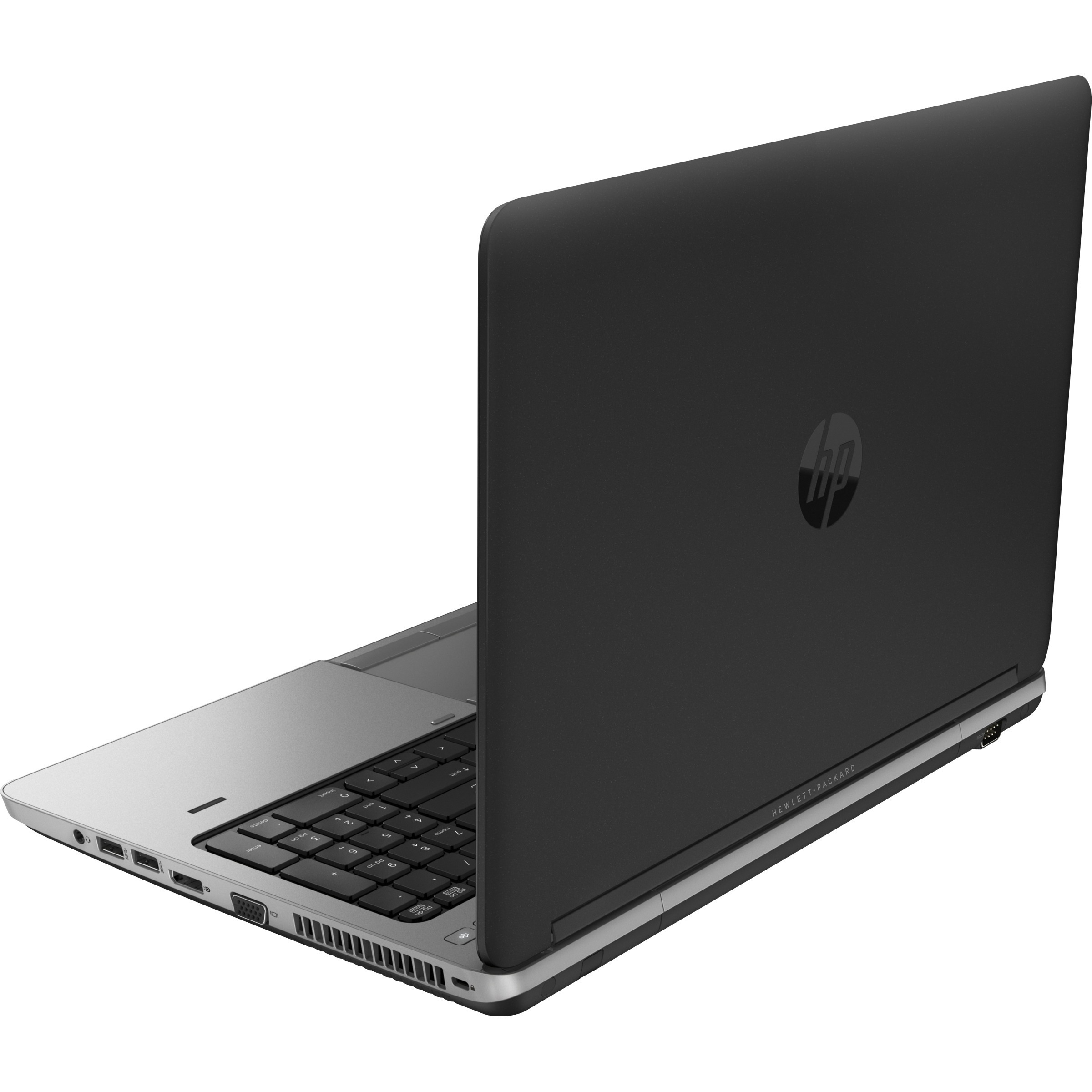 HP ProBook 640 G1 35.6 cm 14inch Notebook - Intel Core i5 i5-4210M 2.60 GHz