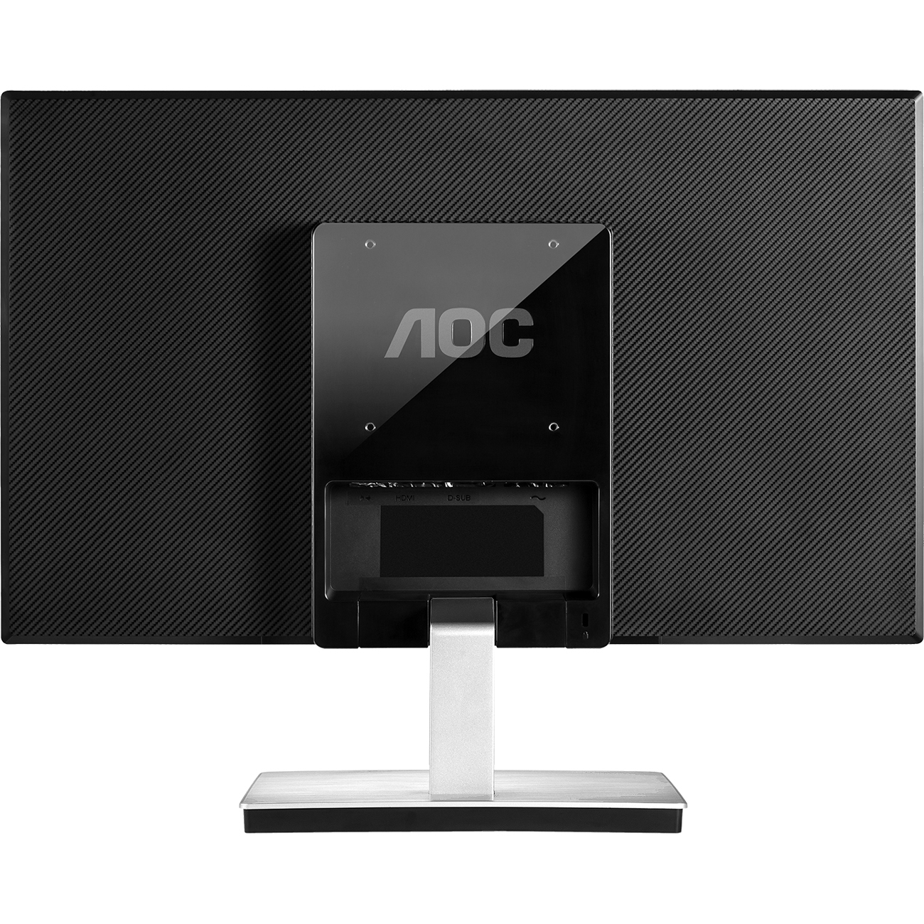 AOC Value E2476VWM6  24inch LED Monitor - 16:9 - 1 ms