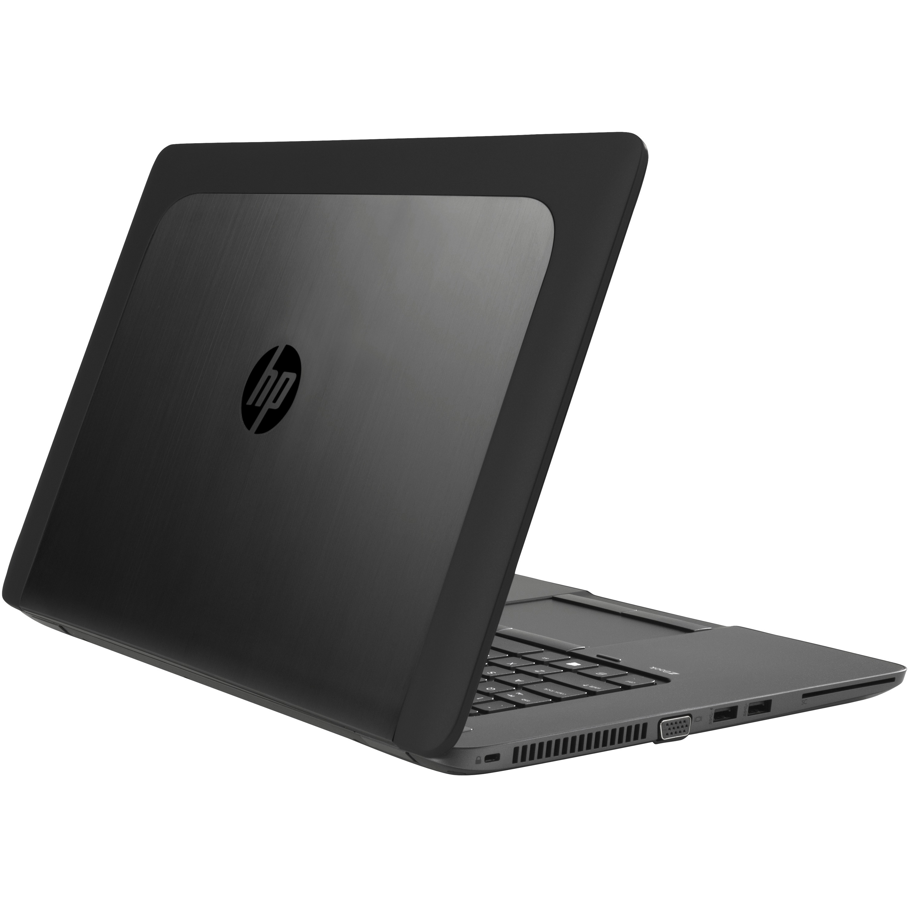 HP ZBook 15u G2 39.6 cm 15.6inch LED Notebook - Intel Core i5 i5-5200U 2.20 GHz - Black