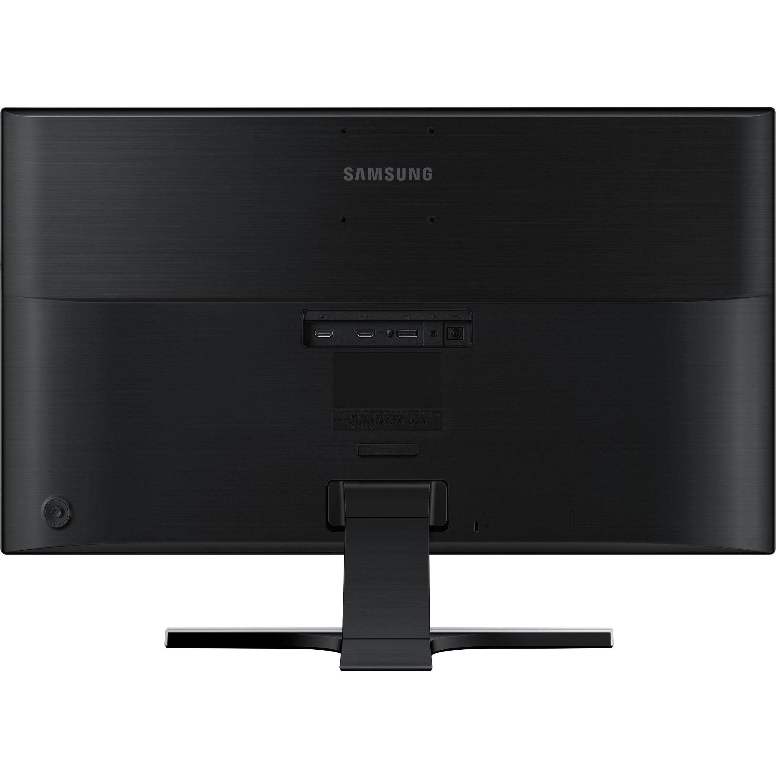 samsung u28e590d 28inch uhd 4k led gaming monitor novatech. Black Bedroom Furniture Sets. Home Design Ideas
