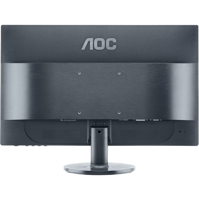 AOC Value E2460SD2 24inch LED Monitor - 16:9 - 1 ms