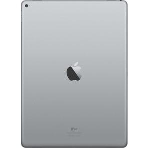 Apple iPad Pro Tablet - 32.8 cm 12.9inch - Apple A9X - 32 GB - iOS 9 - Retina Display - Space Gray - Wireless LAN - Bluetooth - Lightning - Digital Compass, Gyro Sens