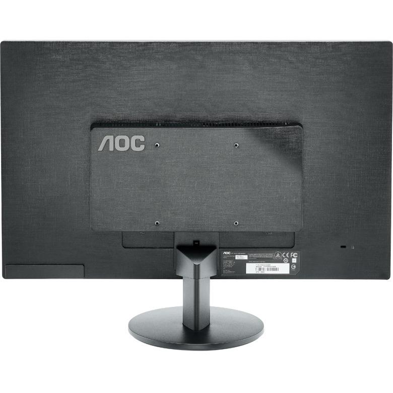 AOC Value-line E2270SWDN  21.5And#34; LED LCD Monitor