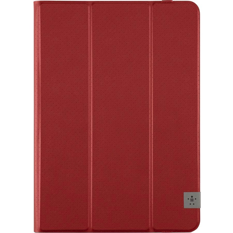 Belkin Trifold Folio Carrying Case Folio for 25.4 cm 10inch iPad Air, iPad Air 2, Tablet