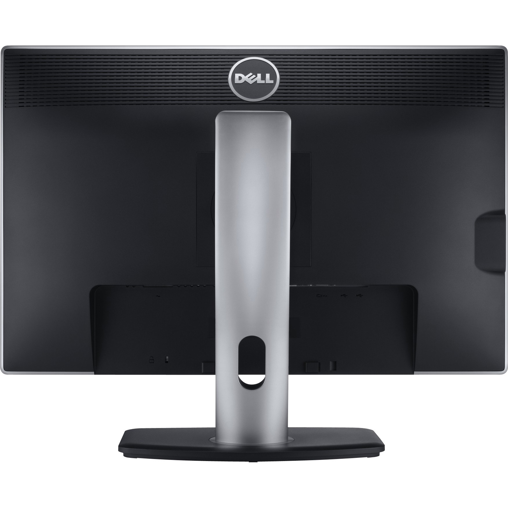 Dell UltraSharp U2412M 24inch Widescreen LED IPS Monitor Black