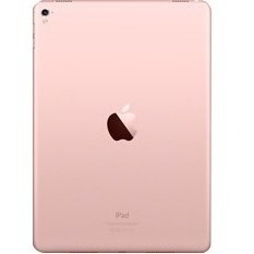 Apple iPad Pro Tablet - 24.6 cm 9.7inch - Apple A9X Dual-core 2 Core - 256 GB - iOS 9 - 2048 x 1536 - Retina Display - 4G - GSM, CDMA2000 Supported - Rose Gold - 4: