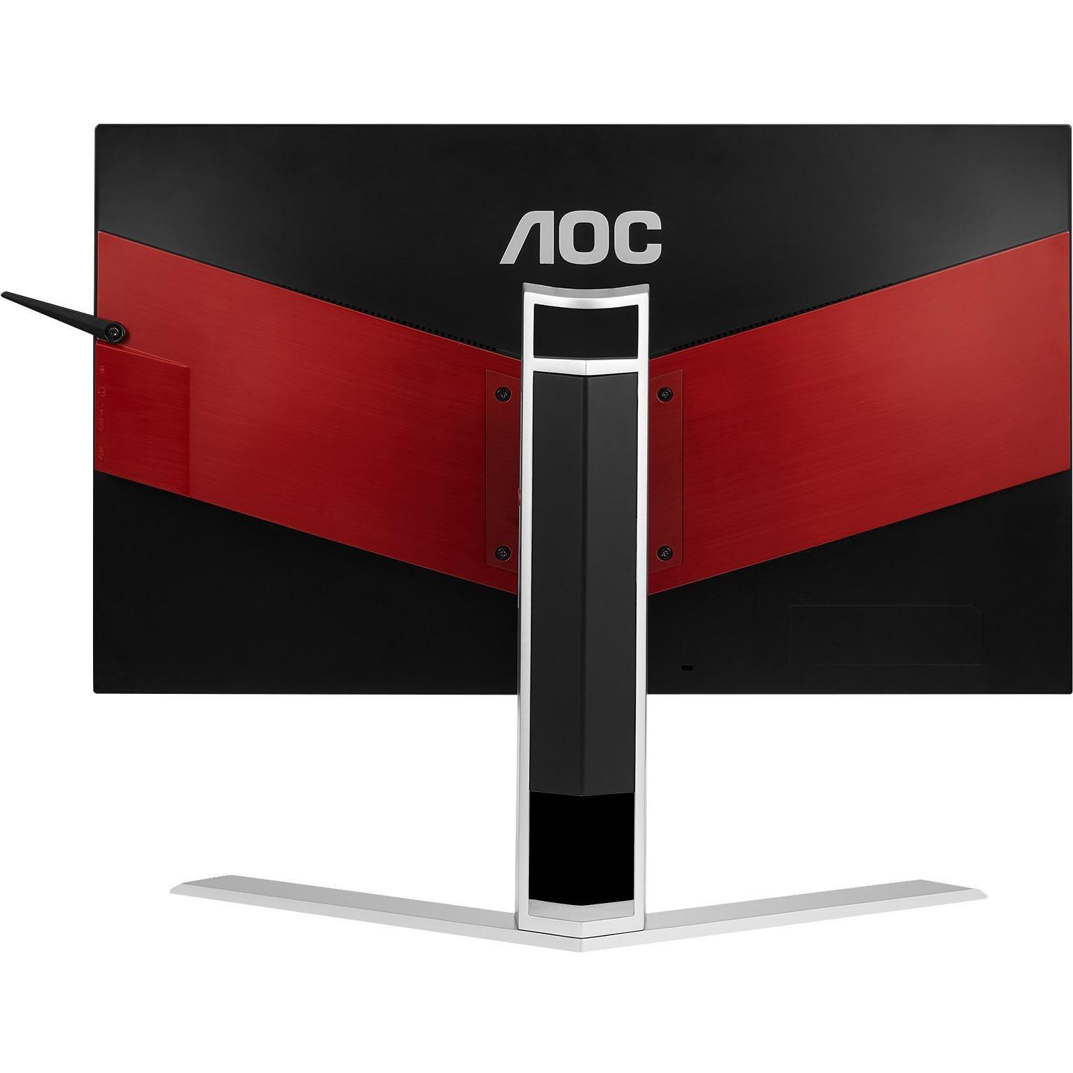 AOC AGON AG271QG  27inch LED Monitor