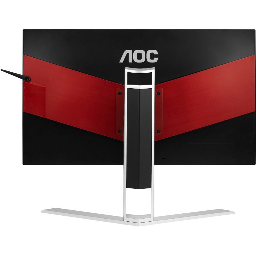 AOC AGON AG241QX  24inch LED Monitor - 16:9 - 1 ms