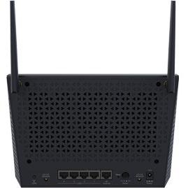 Netgear AirCard DC112A IEEE 802.11ac Cellular, Ethernet Modem/Wireless Router