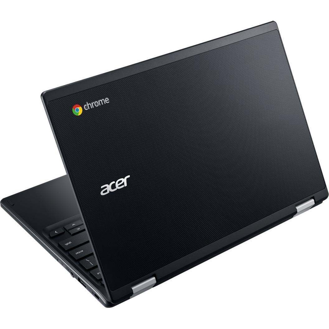 Acer C738T-C2EJ 29.5 cm 11.6inch Touchscreen Active Matrix TFT Colour LCD Chromebook - Intel Celeron N3060 Dual-core 2 Core 1.60 GHz - 4 GB DDR3L SDRAM - 32 GB Flas