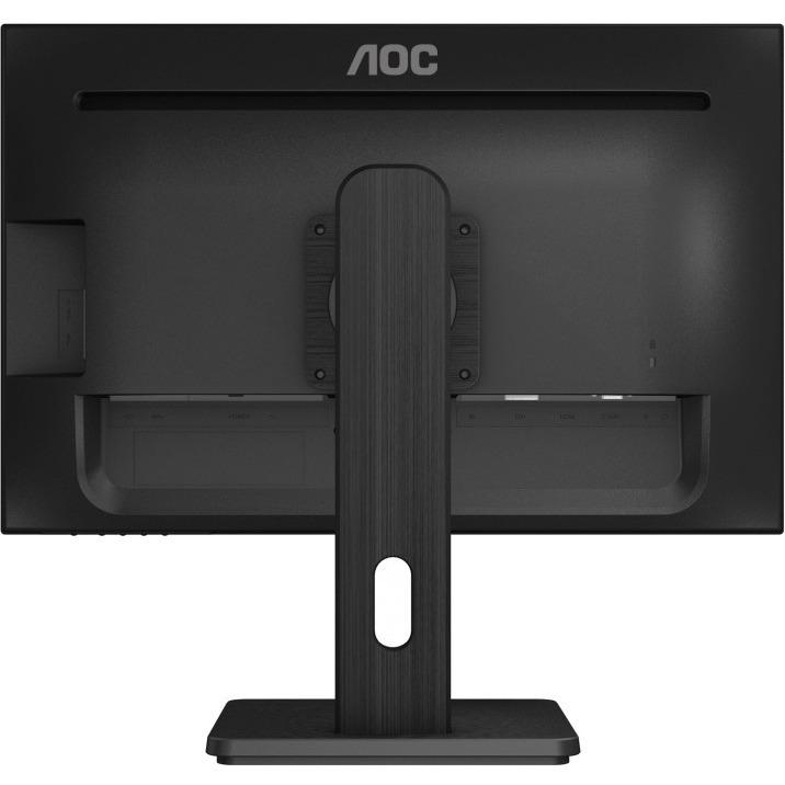 AOC Pro-line I2475PRQU 24inch LED Monitor - 16:10 - 4 ms