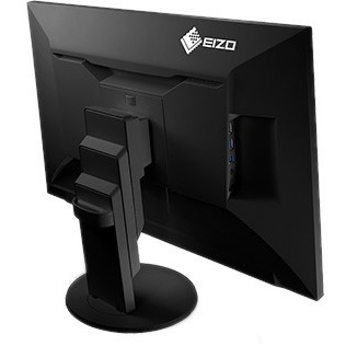 Eizo FlexScan EV2451-BK  23.8inch LED LCD Monitor - 16:9 - 5 ms