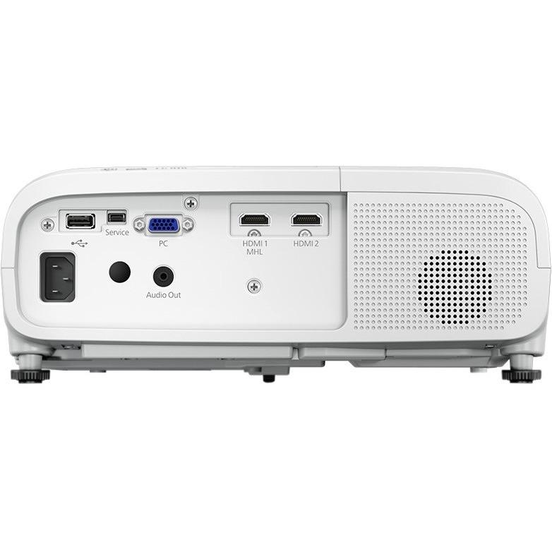 Epson EH-TW5650 3D Ready LCD Projector - HDTV - 16:9
