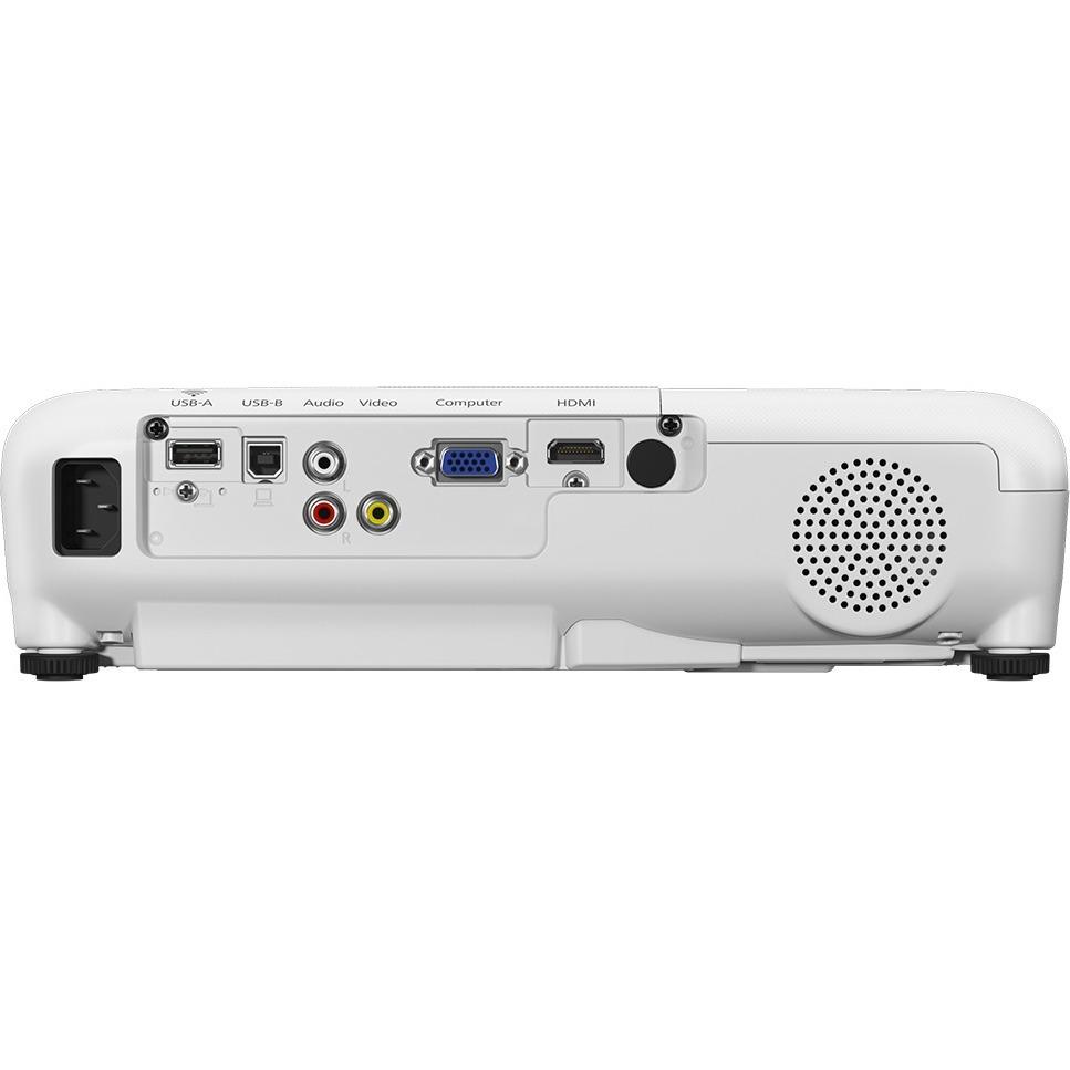 Epson EB-X41 LCD Projector - HDTV - 4:3