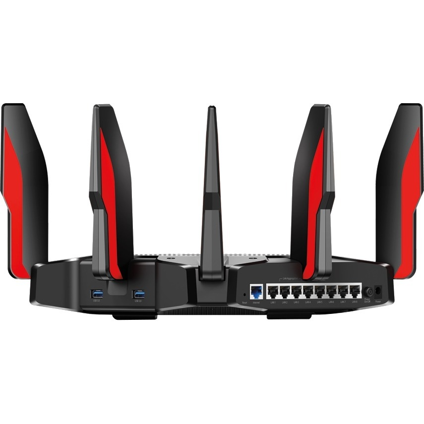 TP-LINK Archer C5400X IEEE 802.11ac Ethernet Wireless Router