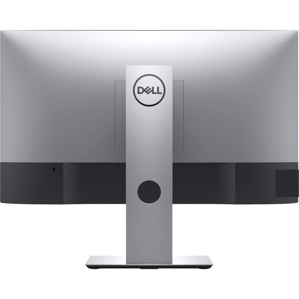 Dell UltraSharp U2719DC 27And#34; QHD LED LCD 4K Monitor - 16:9 - Grey