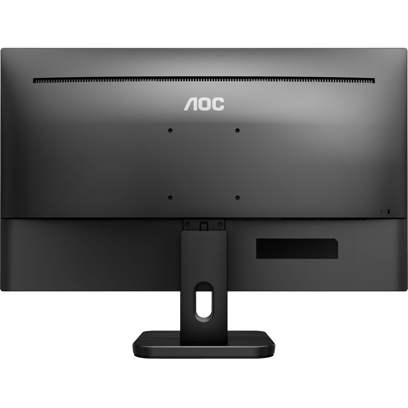 AOC 27E1H 27inch IPS LED LCD Monitor - 16:9 - 5 ms