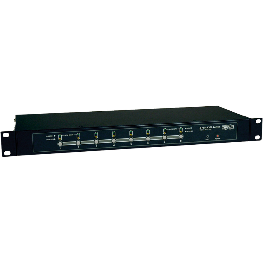 Tripp Lite KVM Switches and Accessories