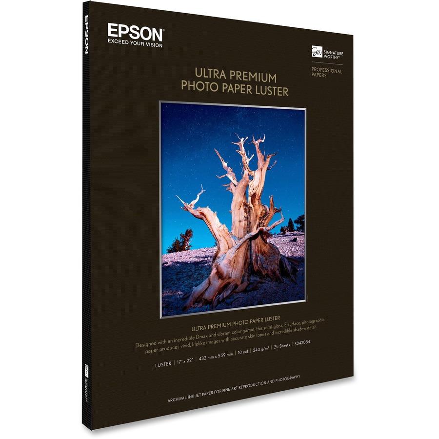 Epson Office Supplies