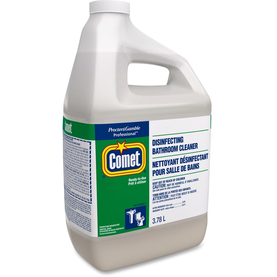 Comet Bathroom Cleaner Refill Pag35023