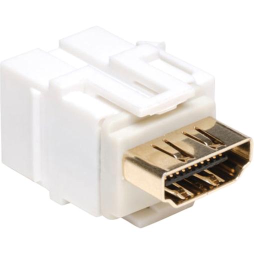 CMHDMIWH Panduit White HDMI Keystone Jack