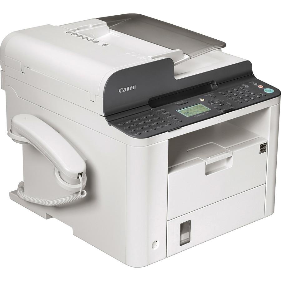 Canon Monochrome Laser Printers