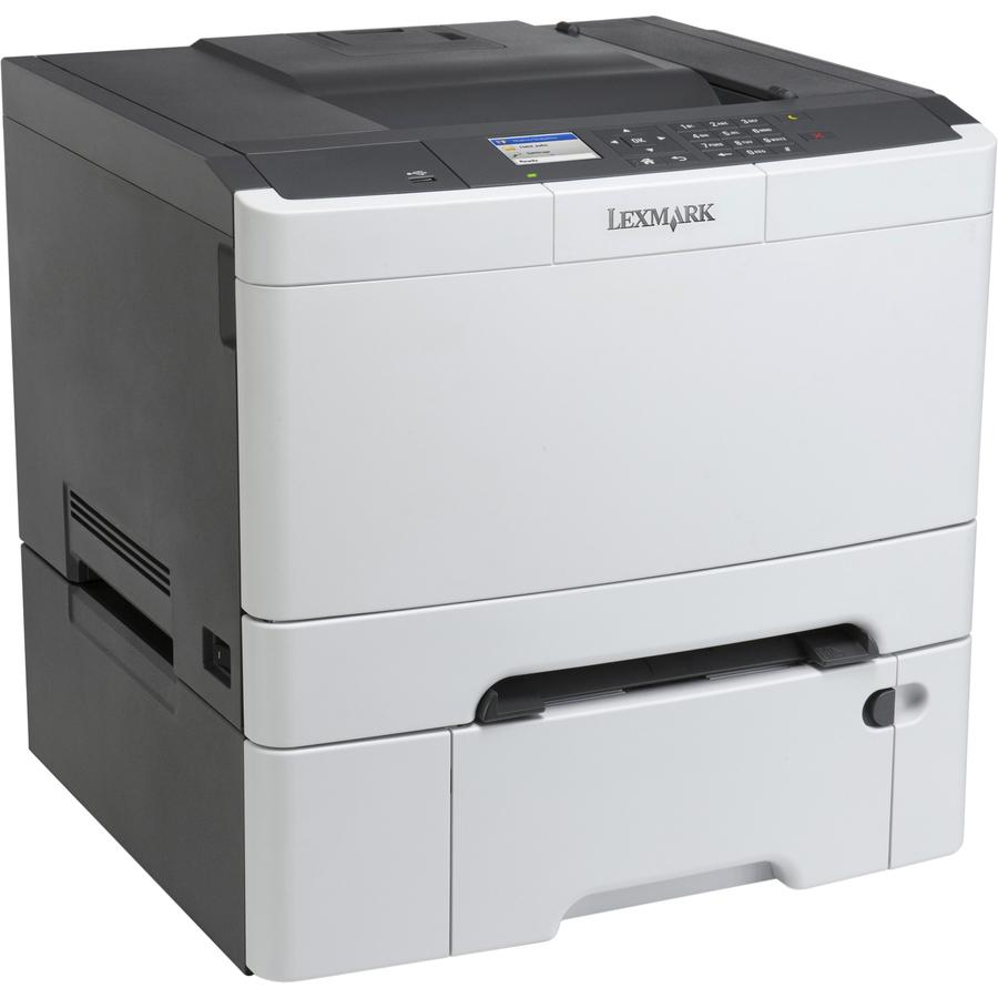 Lexmark S319 Printer Universal PCL5e 64 Bit