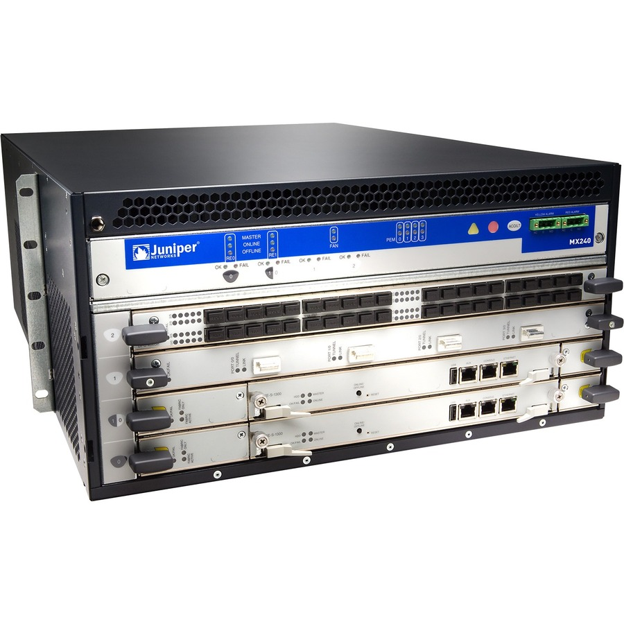 Juniper MX240 Universal Edge Router