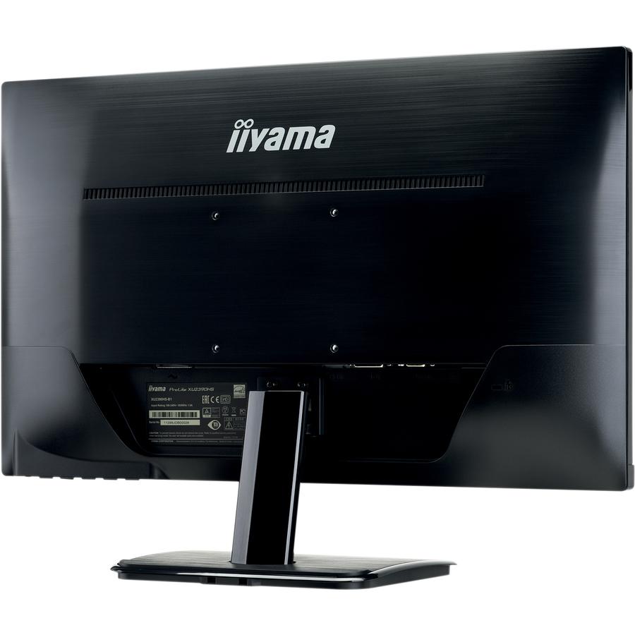 iiyama ProLite XU2390HS 23inch LED Monitor - 16:9 - 5 ms