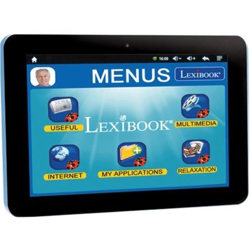 Lexibooks Notebooks