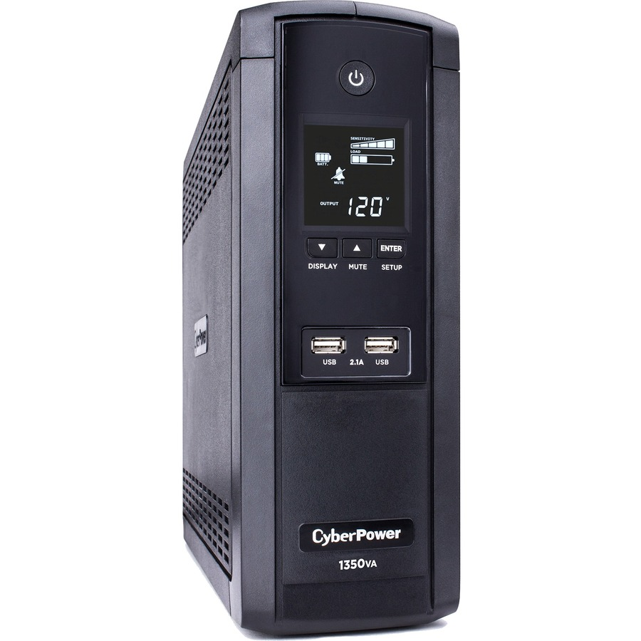 Cyber Power Systems Ds PDUs and Power Equipment PDUs and Power Equipment