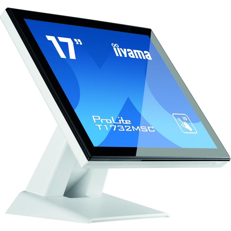 Iiyama ProLite T1732MSC 17inch LED Touchscreen Monitor - 5:4 - 5 ms