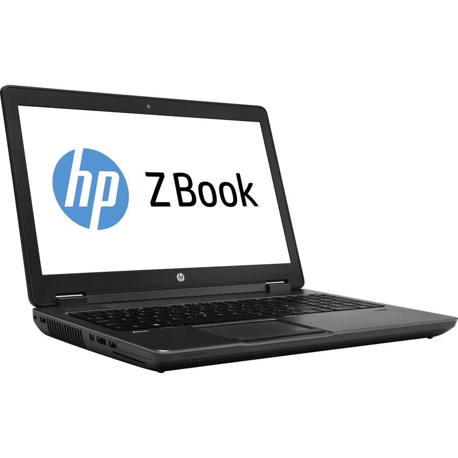 HP ZBook 15 39.6 cm 15.6inch LED Notebook - Intel Core i7 i7-4600M 2.90 GHz