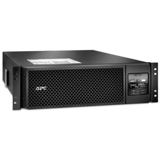 APC by Schneider Electric Smart-UPS 5000VA Rack-mountable UPS