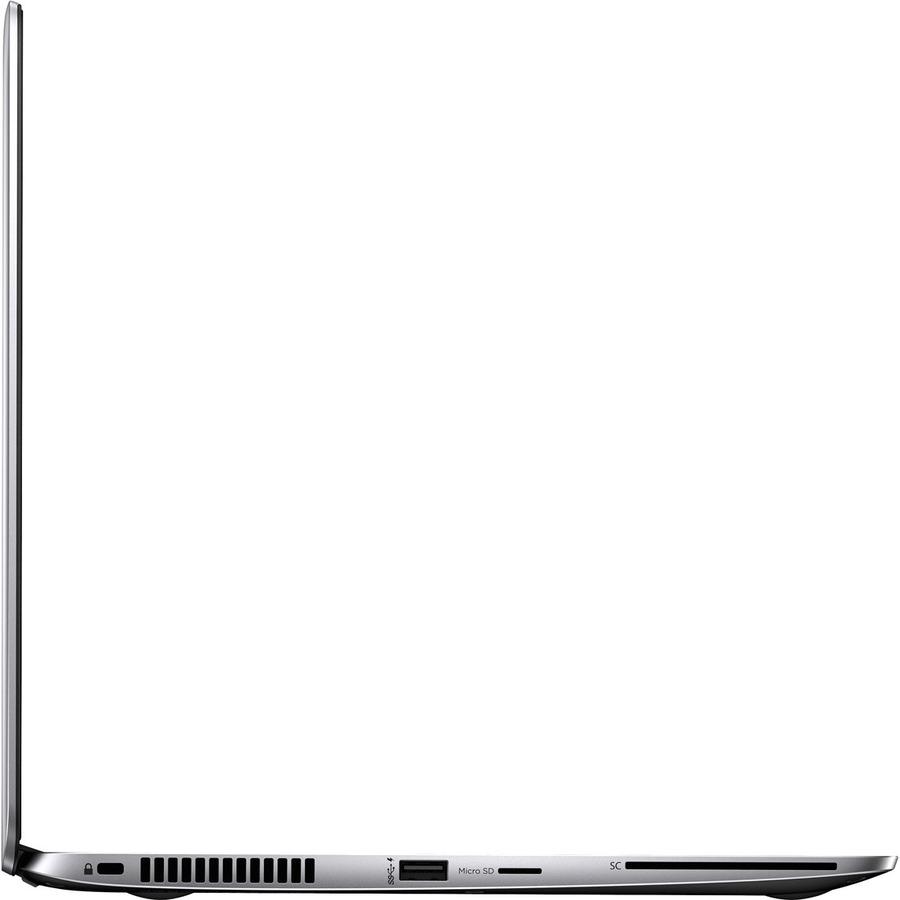 HP EliteBook Folio 1040 G2 35.6 cm 14inch Touchscreen Notebook - Intel Core i7 i7-5600U 2.60 GHz