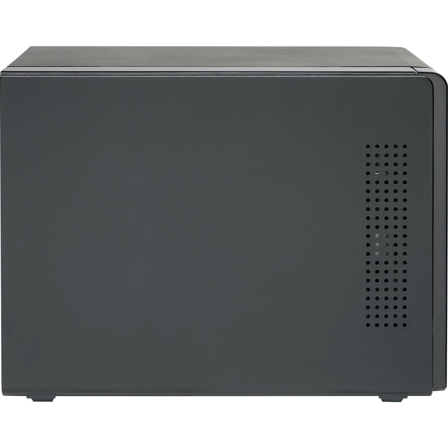QNAP Turbo NAS TS-451plus 4 x Total Bays NAS Server - Desktop