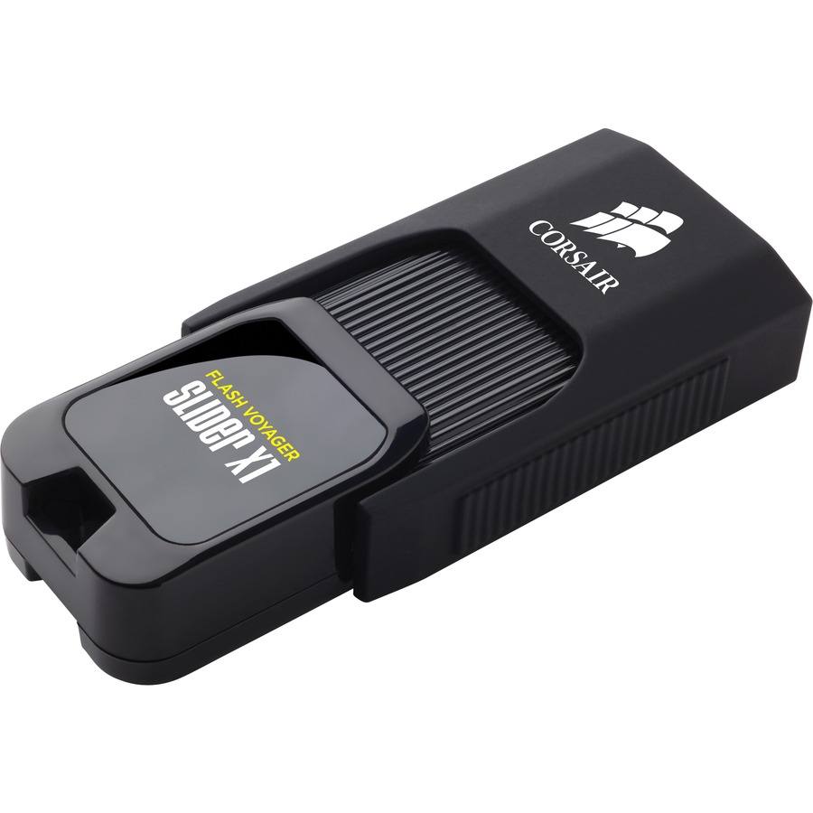 Corsair Flash Voyager Slider X1 64 GB USB 3.0 Flash Drive