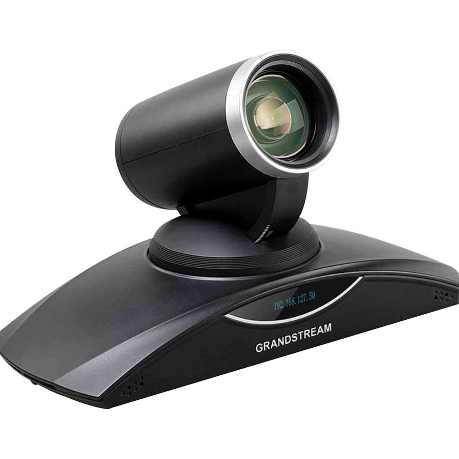 Grandstream GVC3202 Video Conferencing Camera - 2 Megapixel - 60 fps - USB  2 0
