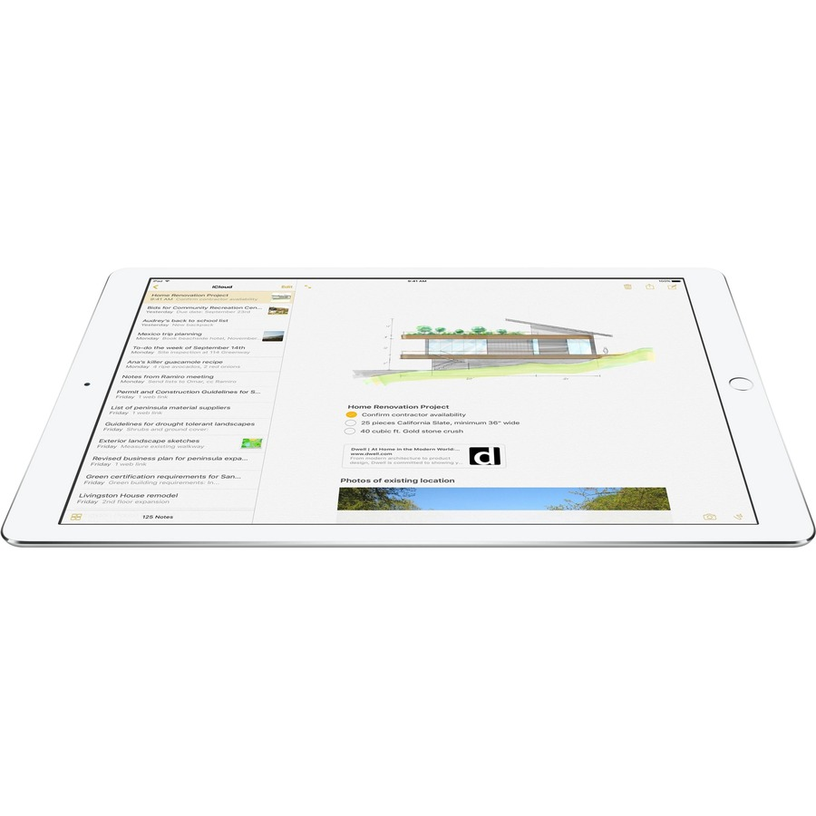 Apple iPad Pro Tablet - 32.8 cm 12.9inch