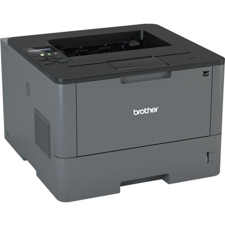 Brother HL-L5200DW Laser Printer - Monochrome - 1200 x 1200 dpi Print