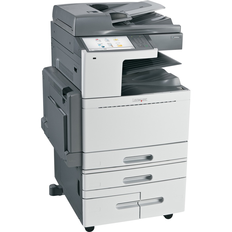 Lexmark Color Multifunction Printers