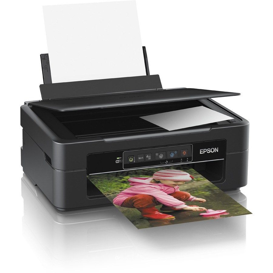 Epson Expression Home XP-245 Inkjet Multifunction Printer