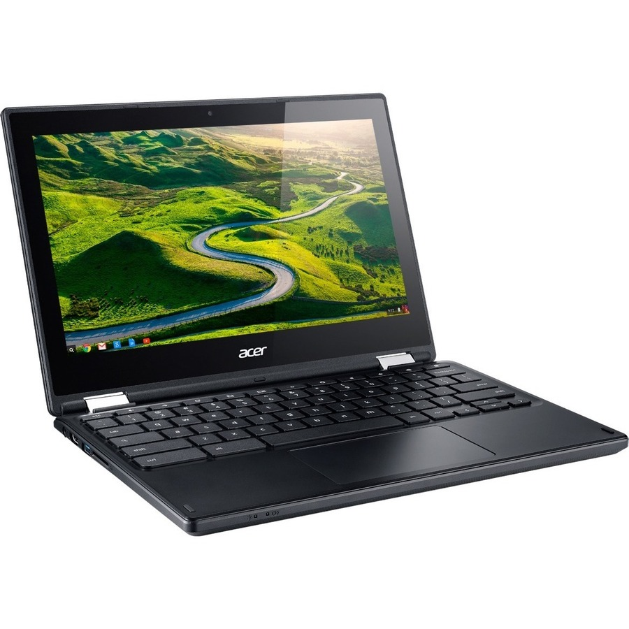 Acer C738T-C2EJ 29.5 cm 11.6inch Touchscreen Active Matrix TFT Colour LCD Chromebook -